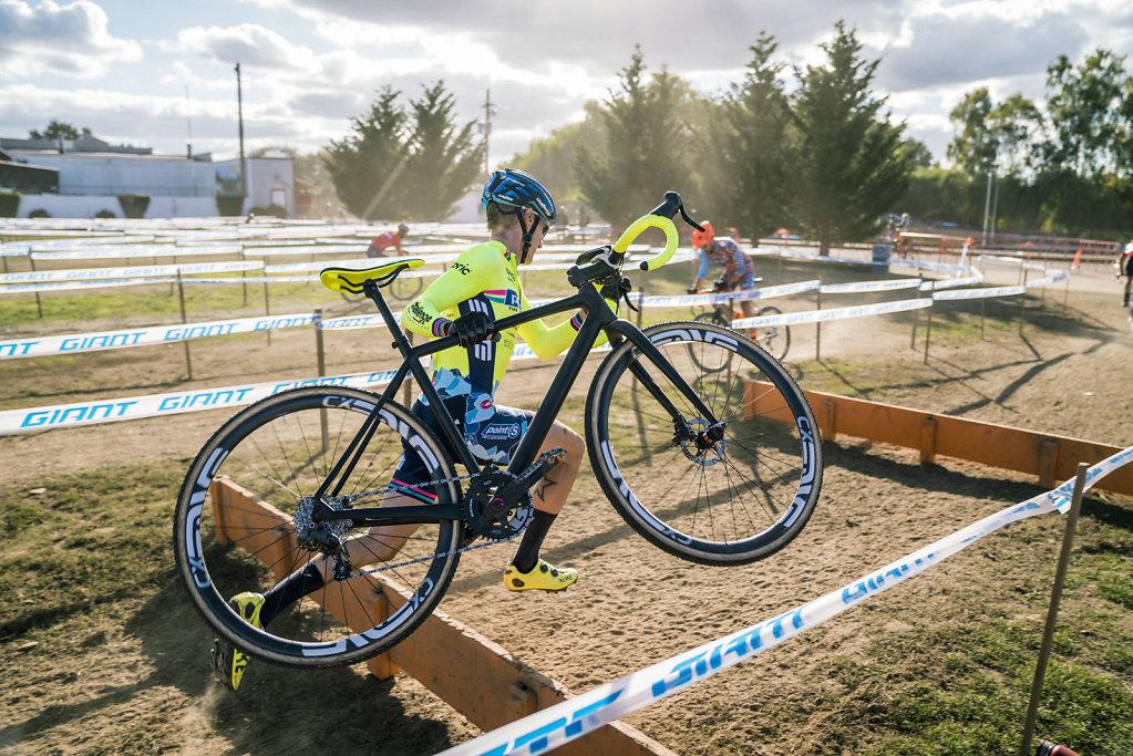 Cyclocross Crusade